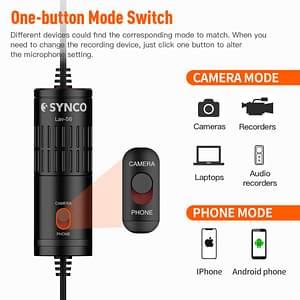 Synco Lav S6P 5