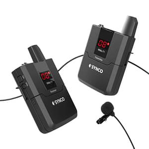 Synco Audio WMic-T1